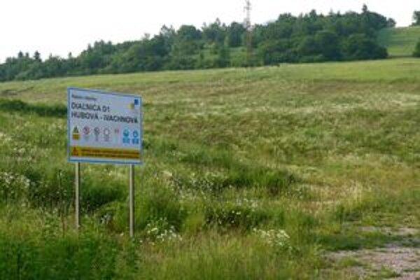 Úsek z Liptova do Bratislavy patrí medzi najzaťaženejšie úseky, na ktorých , podľa Jána Mišuru, treba stavať diaľnice najskôr.