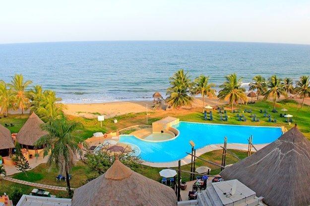 4* Labranda Coral Beach