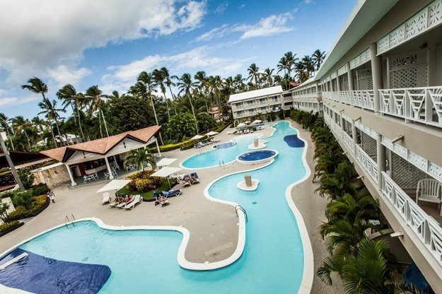 Hotel Vista Sol Punta Cana Beach Resort & Spa 4*