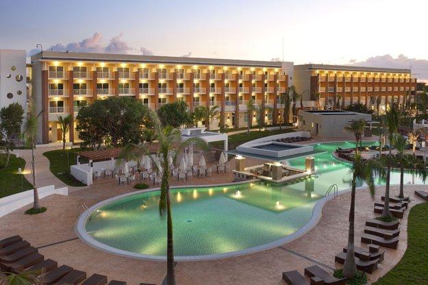 HotelOcean Vista Azul by H10 5*