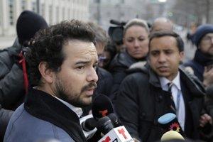 Herec Alejandro Edda hrá v seriáli Narcos hlavnú úlohu narkobaróna prezývaného El Chapo.