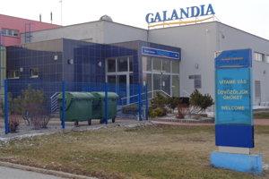 Galandia je zavretá už štyri roky.