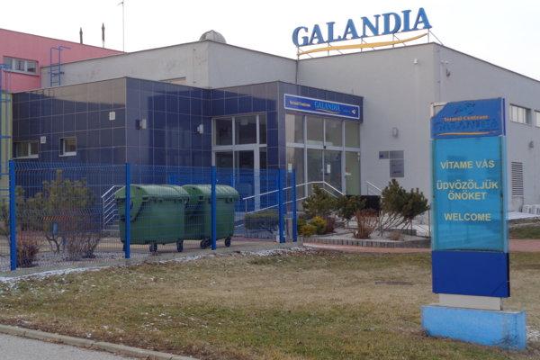 Galandia je zavretá už tri roky.