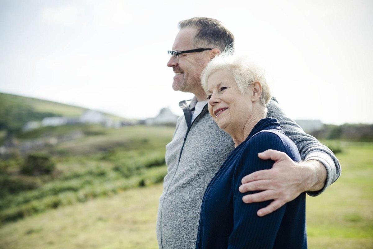 Na dôchodok si možno sporíte zle. Šesť zásad správneho šetrenia 3e742baa18