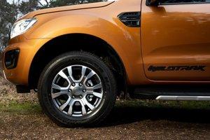 Ford Ranger Wildtrak 2019