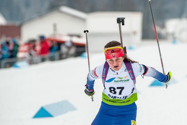 Barbora Horniaková.