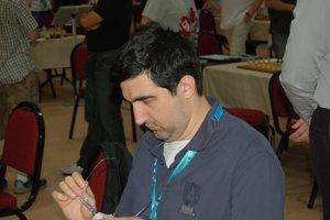 Vladimir Kramnik.