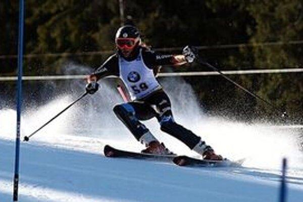 Liptovská lyžiarka na premiérových zimných olympijských hrách mládeže v rakúskom Innsbrucku obsadila v superkombinácii dievčat štvrté miesto.