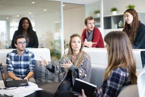 Mladí záujemcovia dostanú možnosť zúčastňovať sa workshopov a stretnutí s mentormi.
