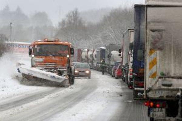 Zima stála mestá desiatky tisíc eur.