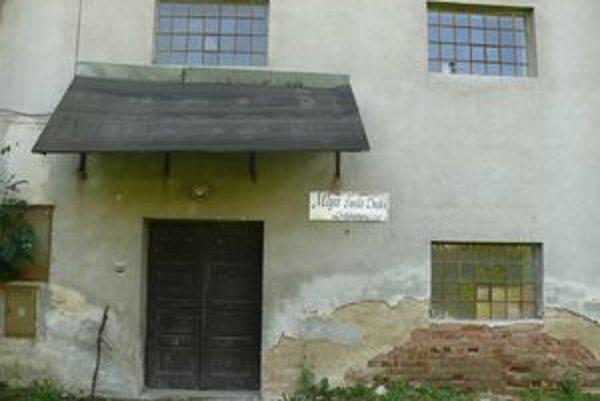 Mlyn bol známy v celej Púchovskej doline.