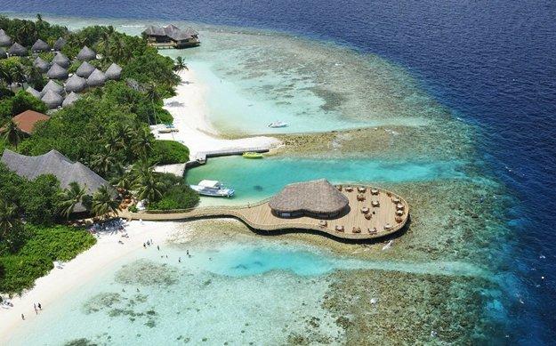 HotelBandos Maldives 4*