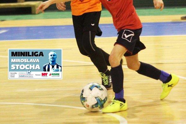 Finálový turnaj Miniligy M. Stocha bude 9. februára.