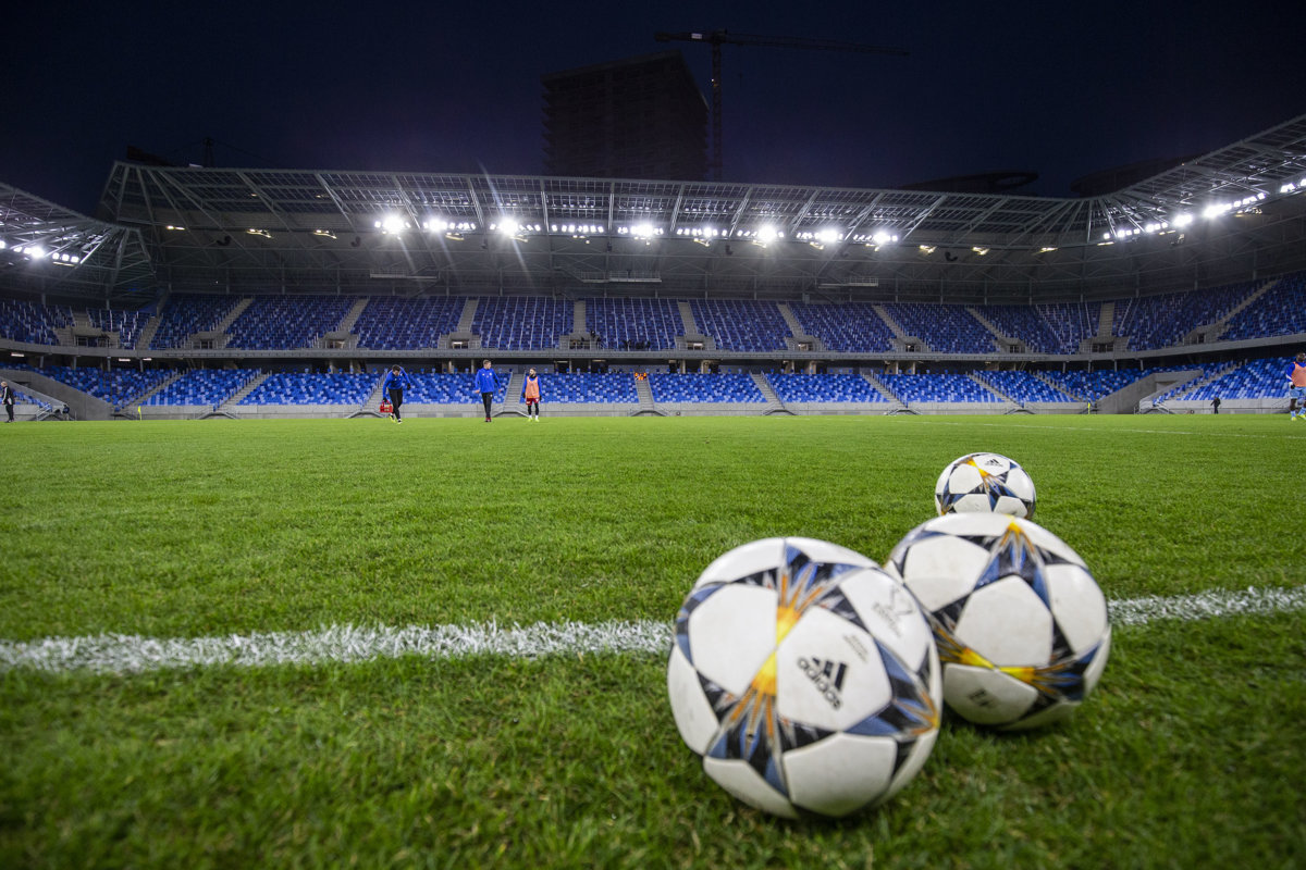 5995f4511016 Nájom Národného futbalového štadióna má stáť minimálne milión eur ročne -  SME