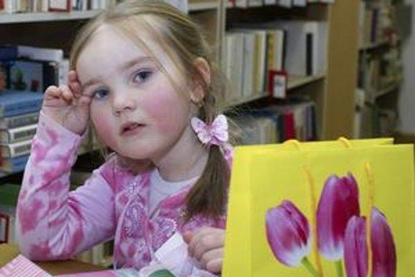 Kraj chce takýmito aktivitami podporovať záujem detí o literatúru.