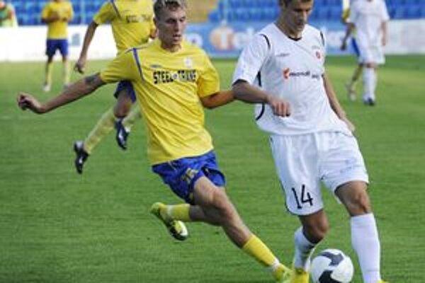 V štvrtom kole Corgoň ligy sa futbalisti MFK Ružomberok stretli v zápase s MFK Košice.