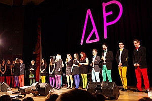 Na koncerte vystúpi aj zbor AcaPeople.