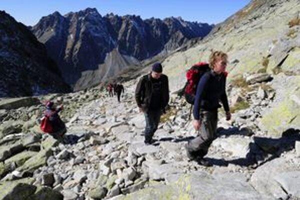 Nový zákon o turizme upravuje aj financovanie turistického ruchu zo strany štátu.