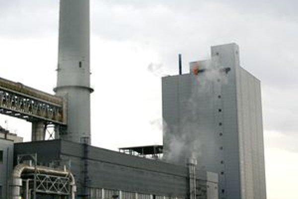 Od jesene budú v Ružomberku spaľovať kaly z čistiarne odpadových vôd.
