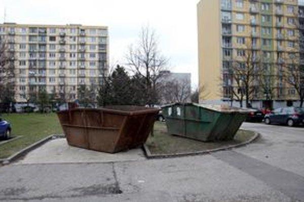 Nový systém nakladania s odpadom má ušetriť 50-tisíc eur ročne.