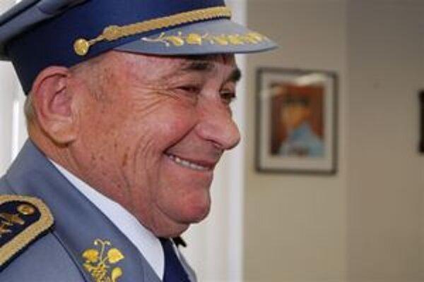 Čestné občianstvo udelili generálporučíkovi Antonovi Muržicovi.