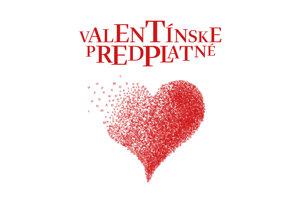 valentinske predplatne