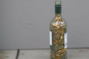 Zdražel najmä alkohol a tabak (ilustračné foto).