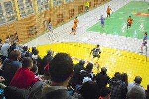 Vrábeľská miniliga vyvrcholí v sobotu finálovým zápasom play-off.