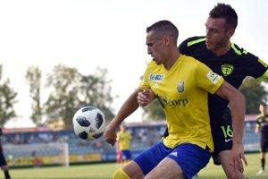 Odchádzajúci Blažej Vaščák sa podľa vlastných slov chce viac sústrediť na prácu v Asociácii futbalových profesionálov.