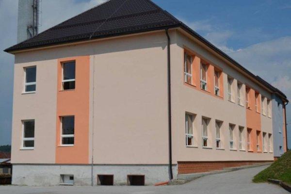 Modernizáciu zrealizujú na základnej škole.