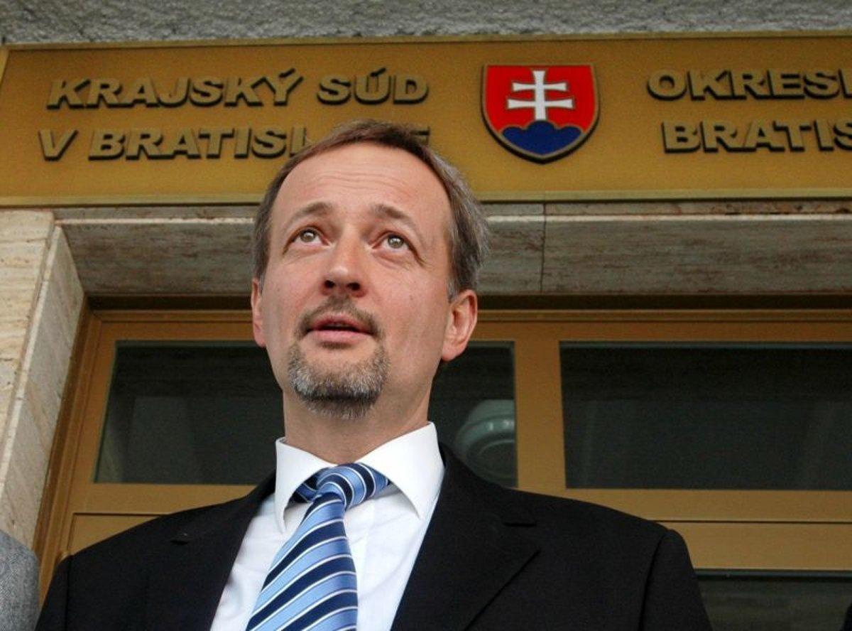 Súd študuje kauzu únosu syna exprezidenta Kováča - domov.sme.sk