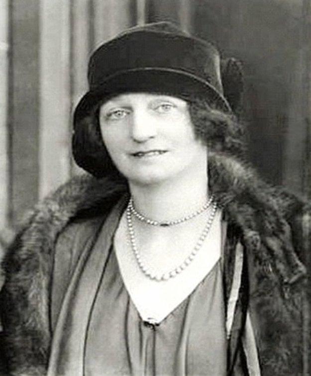 Muriel Pagetová