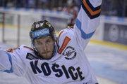 Marcel Haščák sa vrátil po zranení v dobrej forme. Túto časť sezóny miluje.