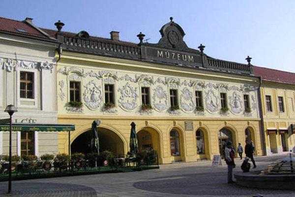 V Múzeu Spiša pripravili program pri príležitosti Medzinárodného dňa turistických sprievodcov.