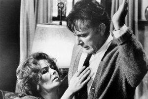 Richard Burton, dvojnásobný manžel Elizabeth Taylorovej, bol dovedna nominovaný sedemkrát. Raz za výkon vo vedľajšej úlohe vo filme Moja sesternica Rachel (1952) a šesťkrát za hlavný výkon vo filmoch Rúcho (1953), Becket (1964), Špión, ktorý prišiel z chladu (1965), Kto sa bojí  Virginie Woolfej? (1966), Tisíc dní s Annou (1969) a Equus (1977). Zomrel predčasne v roku 1984.