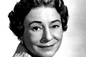 Thelma Ritter, americká komediálna herečka, bola nominovaná šesťkrát. Ani jeden z jej výkonov vo filmoch Všetko o Eve (1950), Párová sezóna (1951), S piesňou v srdci (1952), Záťah na južnej ulici (1953), Nočný rozhovor (1959), Vtáčkar Alcatrazu (1962) jej však Oscara nepriniesol. Thelma zomrela v roku 1969.