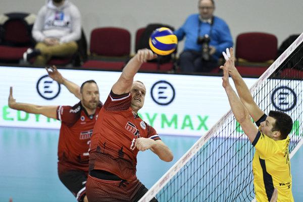 Košice i Prešov narazia cez víkend na zdatných súperov.
