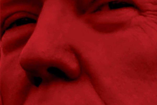 snímka publikácie Strach (Bob Woodward)