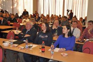 V Dolnom Kubíne sa zišlo približne 150 veterinárov zo Slovenska, Čiech a Poľska.