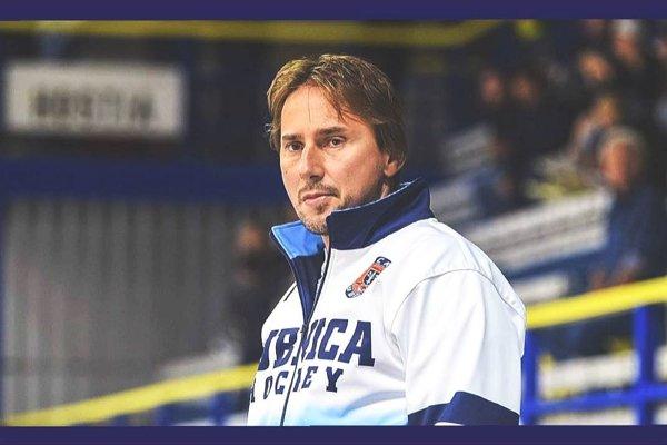 Tibor Melichárek.