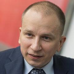 Martin Daňo kandidát na prezidenta SR 2019.