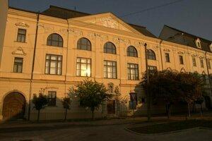 Ocenenia odovzdali v sále historickej budovy Marianum.