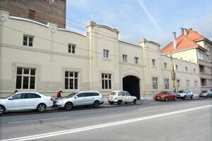 V Tabačke sa v pondelok o 10.00 hod. začína desaťdňové podujatie 12 020/(D)otvorený ateliér.