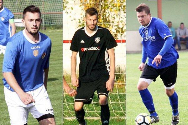 Patrik Majerčík odišiel zBábu do Veľkého Cetína. Peter Baumeister sa po 6 rokoch vrátil do Volkoviec. Ľubomír Bernáth by mal strieľať góly za Lehotu.