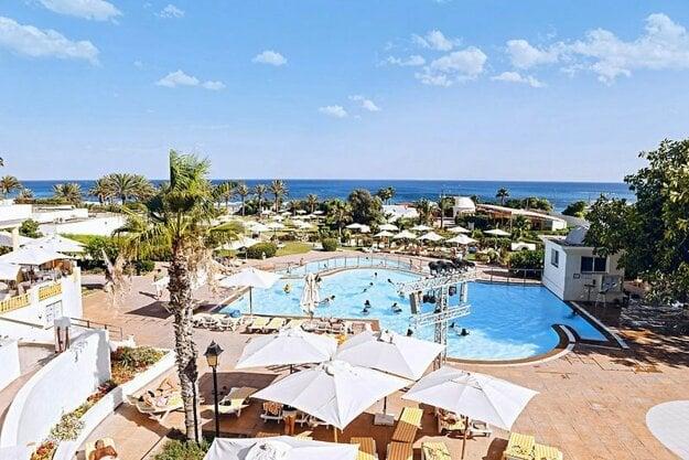 HotelSunConnect Delfino Beach 4*, Tunisko