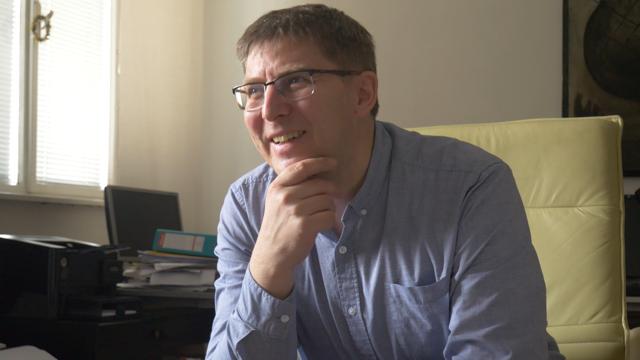 Martin Slosiarik