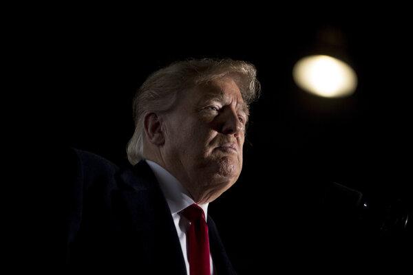 Trumpovi by neprekážalo zverejnenie Muellerovej správy