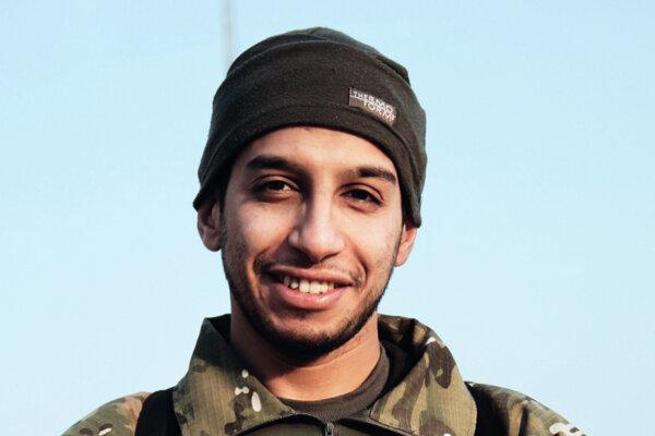 Mourat T. pomáhal strojcovi útokov Abdelhamidovi Abaaoudovi.
