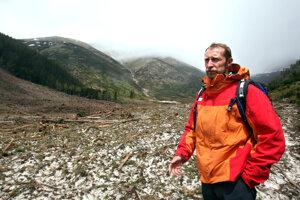 Dva mesiace po lavíne