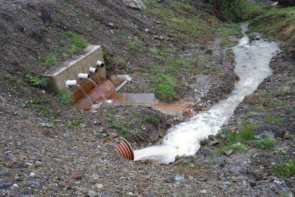 V jarných mesiacoch sa v Skalitom uskutoční monitoring jednotlivých lokalít, kde vytekajúca voda, najmä počas prívalových dažďov, robí škody na majetku obce a obyvateľov.